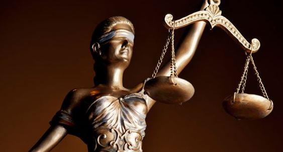 Lei ou Justiça?