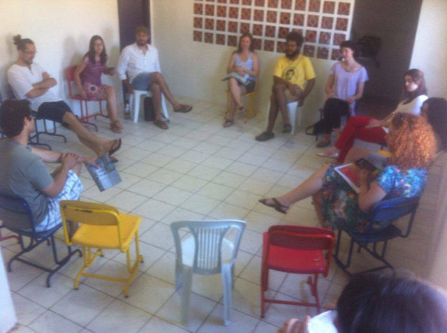 AMAREIAS na Continuidade da Comissão Unificada de Mobilização – UFSC