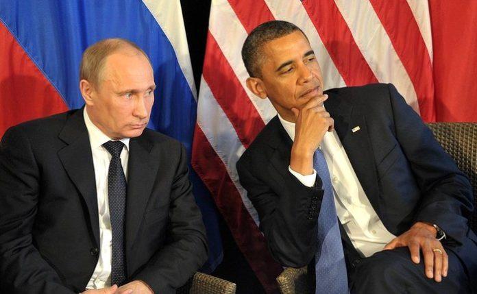 EUA: Congresso prepara pacote de medidas para impedir aproximação de Trump e Rússia