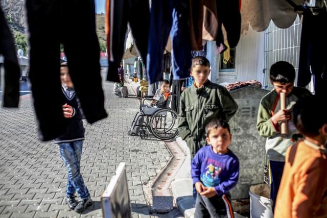 Imigrantes e refugiados sírios: causas e conseqüências: O caso de Florianópolis