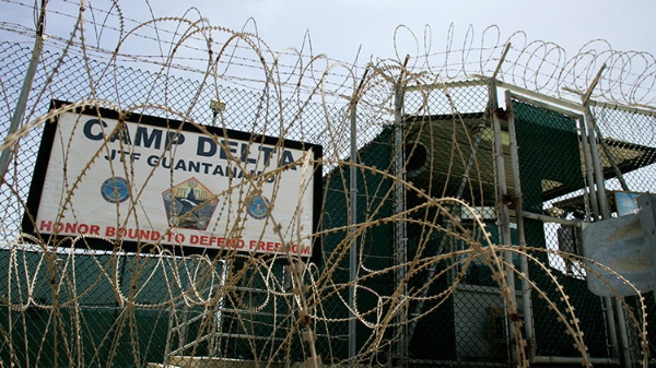 Guantánamo: A prisão estadunidense tem sido criticada por organizações de direitos humanos do mundo. | Foto: Reuters