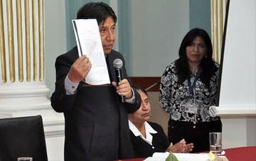 Bolívia tira sigilo de documentos diplomáticos das ditaduras do período entre 1966 e 1979