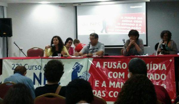 Os meios alternativos no Brasil