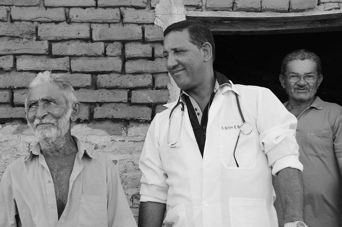 Carta aberta aos médicos cubanos