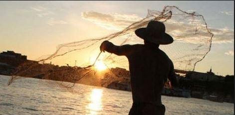 Temer quer cortar pela metade benefício aos pescadores artesanais
