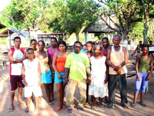 Incra reconhece terras do Quilombo de Santa Fé em Rondônia