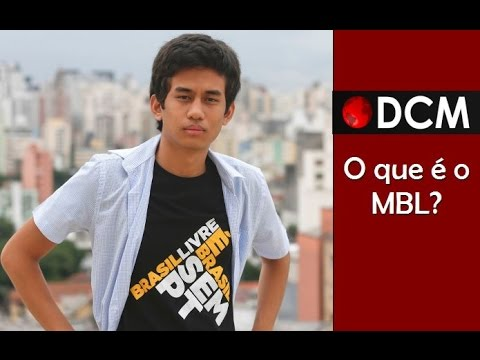 """""""O MBL fechou com PSDB, DEM e PMDB"""": o áudio vazado do líder do grupo que agora convoca protesto no dia 4"""