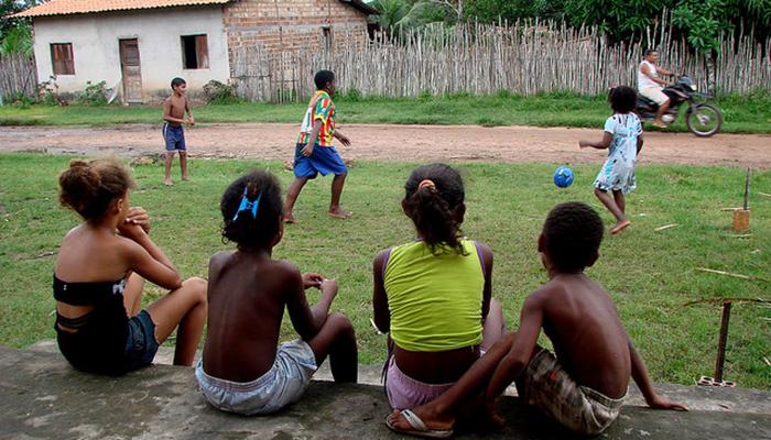 Grande Reportagem: A luta dos remanescentes de quilombos no Maranhão