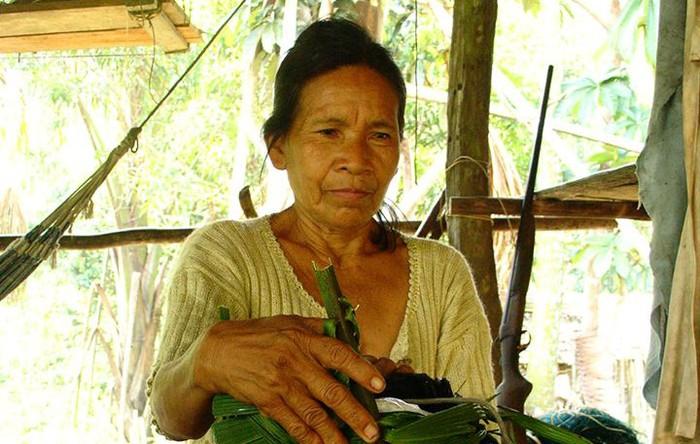 Assassinada a última mulher que falava língua indígena da Amazônia