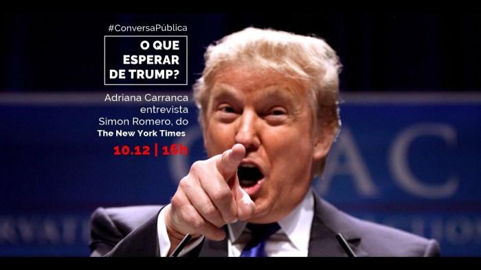 A era Trump e a negação da verdade