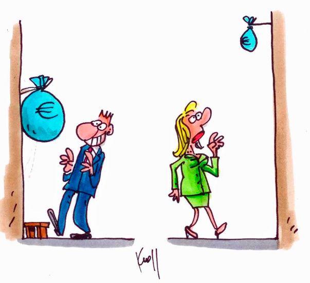 A reforma da Previdência e a (des)igualdade entre homens e mulheres