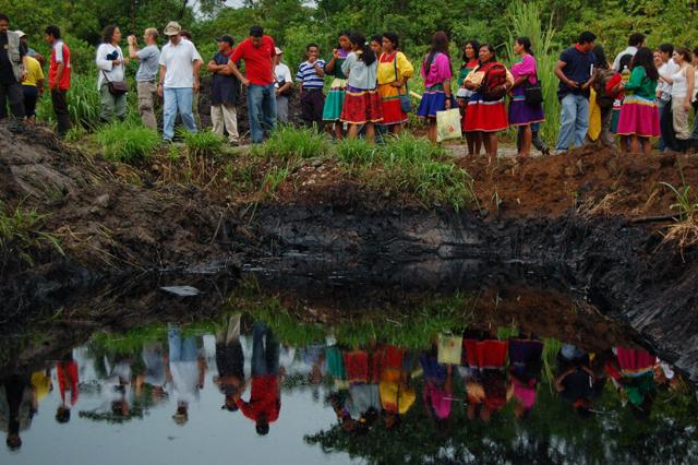 O rastro de destruição deixado por transnacionais na América Latina