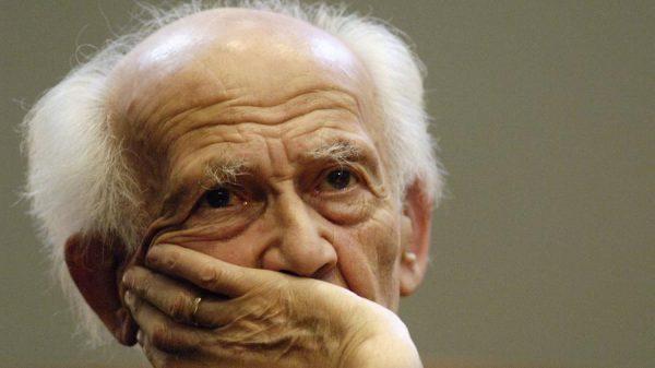 Aos 91 anos, morre o filósofo polonês Zygmunt Bauman