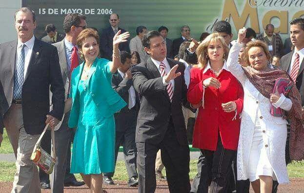 O México bárbaro de ontem e de hoje