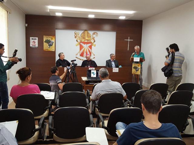 Campanha da Fraternidade 2017 exige proteção dos biomas e discute a proibição do fracking no Brasil