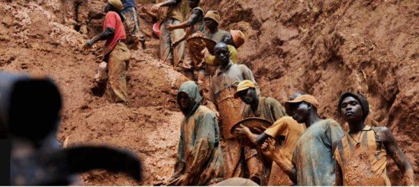 Trump quer liberar compra de minerais de conflitos africanos por empresas estadunidenses