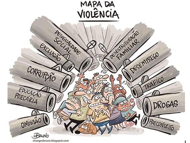 Oito pessoas são assassinadas em chacina em Porto Seguro-Bahia