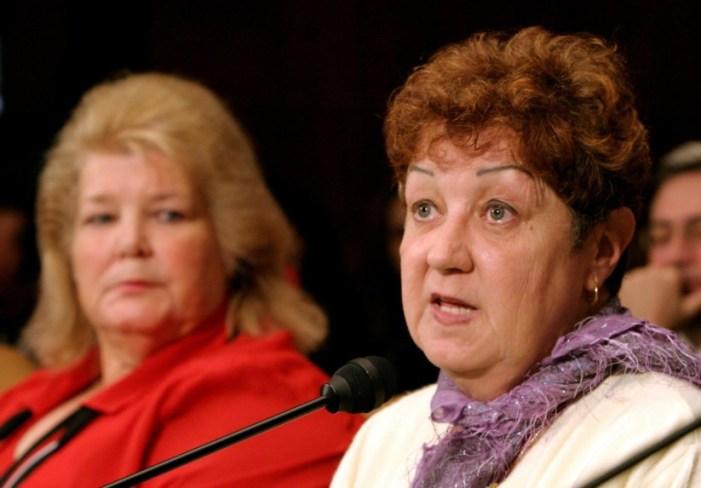 Morre Norma McCorvey, a primeira mulher que falou em legalização do aborto nos EUA