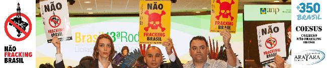 Fracking ameaça a maior bacia leiteira do Paraná