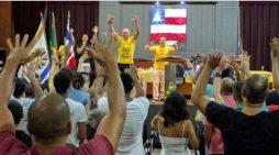 """Pastores gays celebram culto em Salvador: """"Se Jesus estivesse aqui faria parte da nossa igreja"""""""