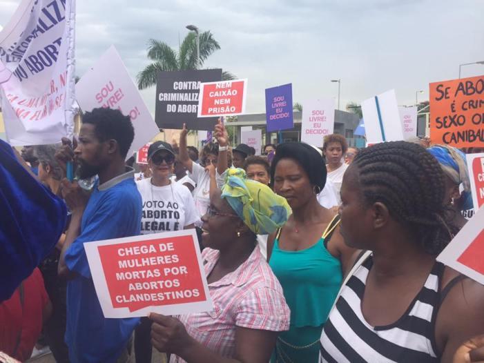 18M na Angola: O grito das novas vozes da resistência