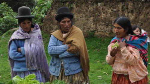 Lei de 'aborto por pobreza' opõe Igreja e governo na Bolívia