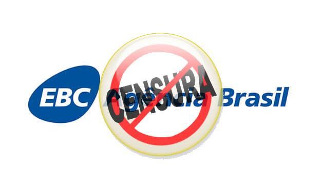 EBC demite coordenador de jornalismo e adota como norma a censura