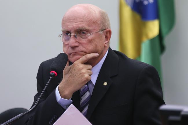 Ministro da Justiça Osmar Serraglio tem lado: é ruralista e declarado anti-indígena