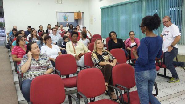 Servidores de Guaramirim têm reajuste salarial de 4,69%