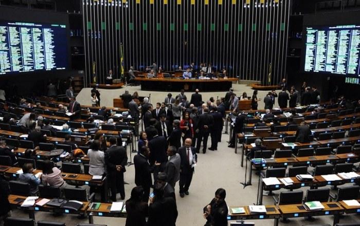 Plenário da Câmara pode votar nesta quarta projeto que regulamenta a terceirização