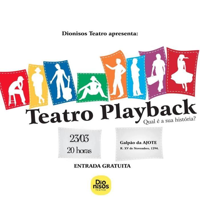 Teatro Playback LGBT