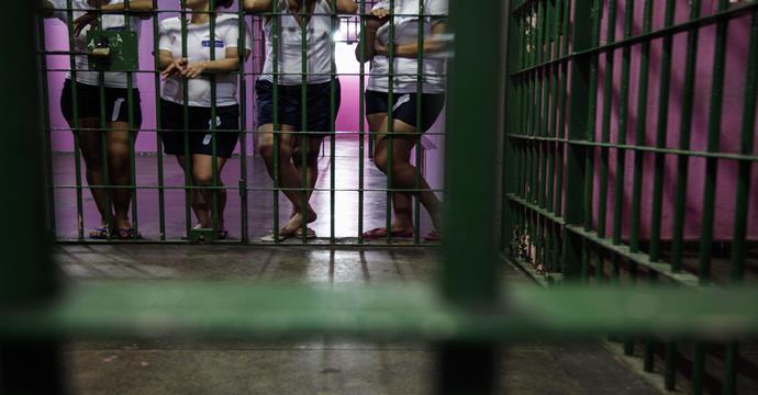 O sistema penal não protege as mulheres da violência