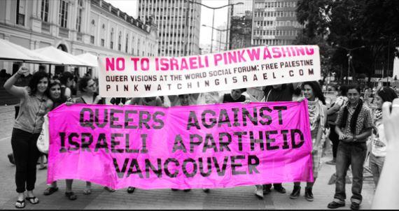 Carta pública a Jean Wyllys: A comunidade LGBT palestina existe e quer ser ouvida