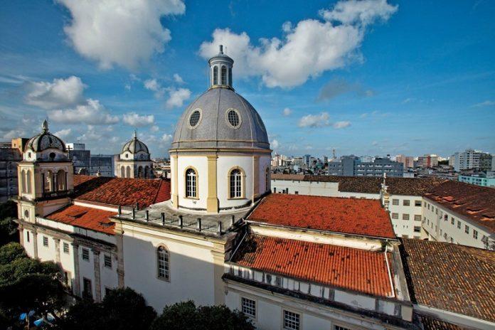 A Biblioteca mais antiga do Brasil, disponibiliza obras raras online