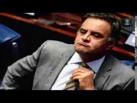 Jornalista denuncia os 9 parentes que Aécio Neves enriqueceu com dinheiro público
