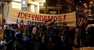 A mentira paraguaia