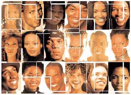 129 anos passados da abolição demonstram que há muito a se avançar no Brasil para que a população negra tenha as mesmas oportunidades e justiça social. (foto: Reprodução)