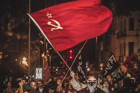 A opinião de um marxista que é contra as diretas