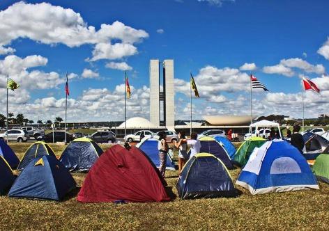 São Miguel do Oeste/SC: Sinte regional convoca Educadores/as para ato em Brasília dia 24