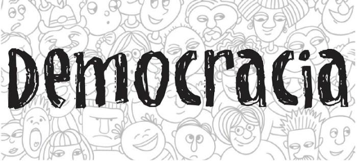 Um apelo pela democracia