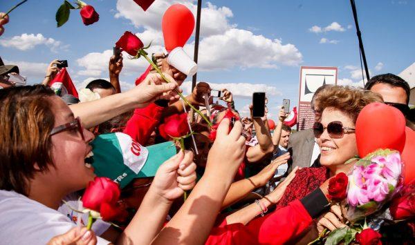 Moro pode decretar prisão preventiva de Dilma e Zé Eduardo Cardoso