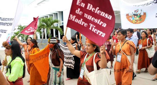 Protagonismo das mulheres e democratização da comunicação estão entre os destaques da Carta de Tarapoto