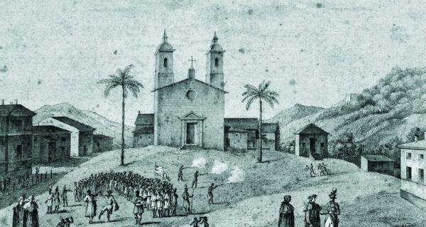 Fundação Badesc expõe pela primeira vez obras raras sobre a Ilha de Santa Catarina