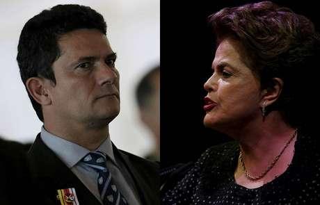 Fachin manda caso de Dilma para Moro