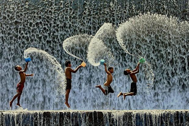 Como se privatizam as águas do Brasil