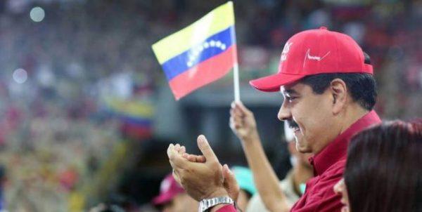 Nicolás Maduro: Constituinte iniciará nova etapa de mudanças profundas e democráticas