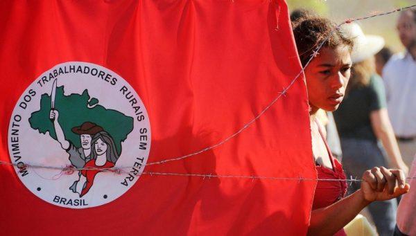 Após despejo, famílias Sem Terra reocupam fazenda em Ribeirão do Largo