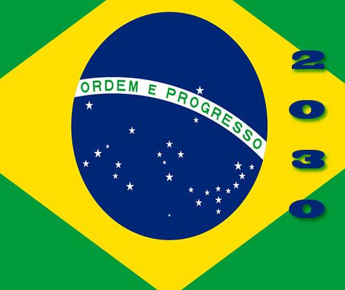 O Brasil em 2030