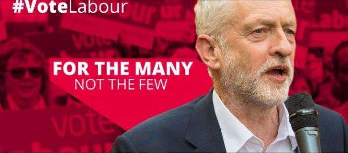 O suicídio socialista de Corbyn