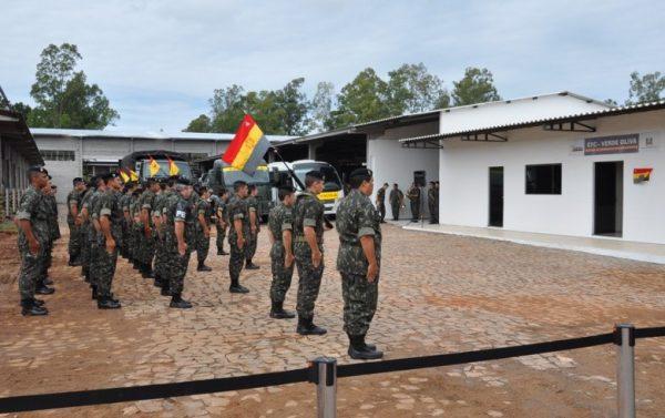 Escolas gaúchas terão atividades desenvolvidas pelo Comando Militar do Sul
